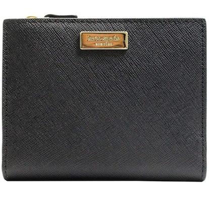 Kate Spade New York Compact Bifold Wallet