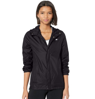 Starter Women's Waterproof Jacket