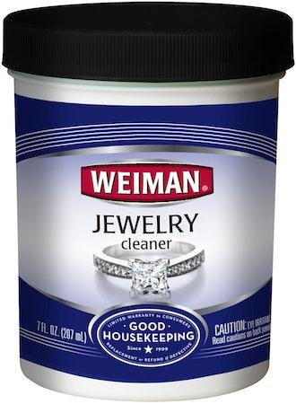 Weiman Jewelry Cleaner Liquid