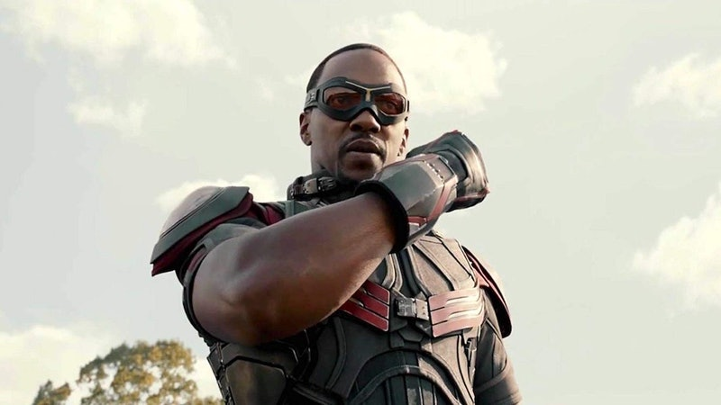 Anthony Markie Wants Marvel Movies To Be More Inclusive Behind The Scenes