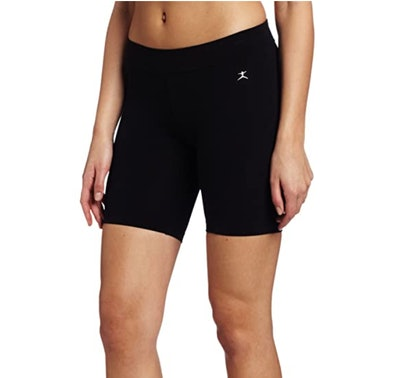 Danskin Women's Essentials Bike Short