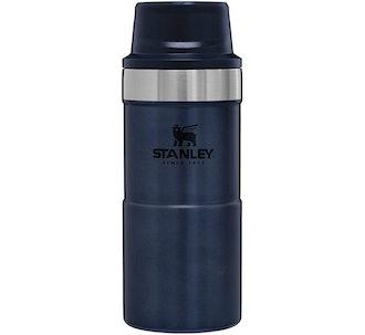 Stanley Classic Trigger-Action Travel Mug (12 oz.)
