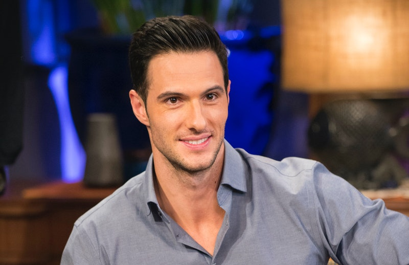 DANIEL MAGUIRE on 'Bachelor in Paradise: After Paradise' in 2016