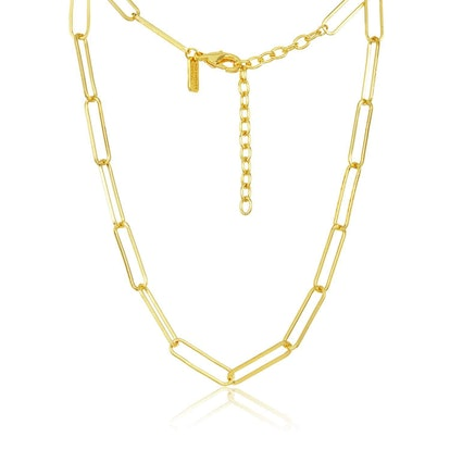 Charlotte Chain Necklace