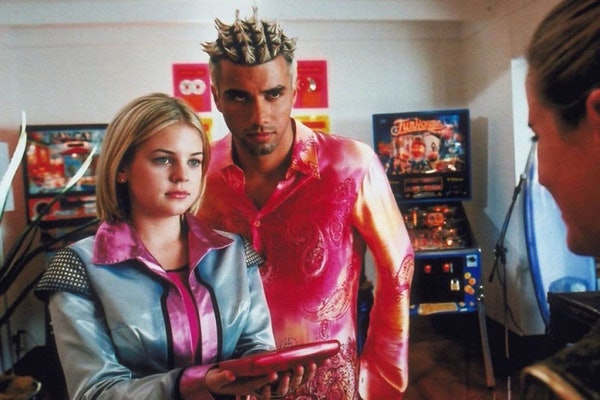 The 'Zenon: Girl of the 21st Century' cast reunited and talked about making another movie.