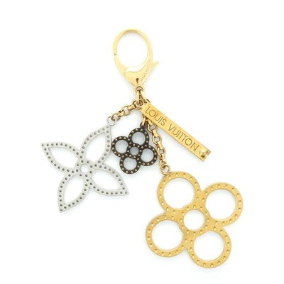 Louis Vuitton Tapage Bag Charm Metal
