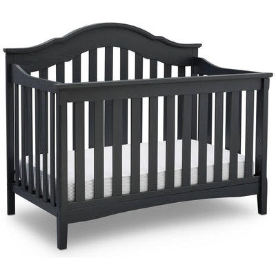Delta Children Farmhouse 6-in-1 Convertible Crib