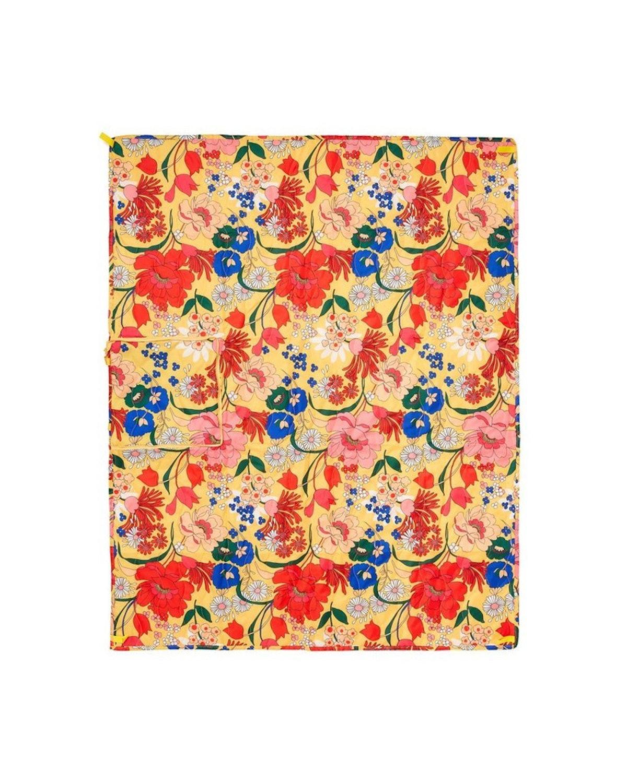 Go Outside Outdoor Blanket - Sunshine Super Bloom
