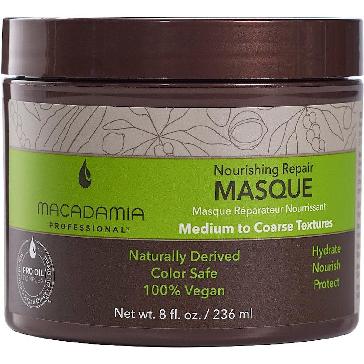 Nourishing Repair Masque