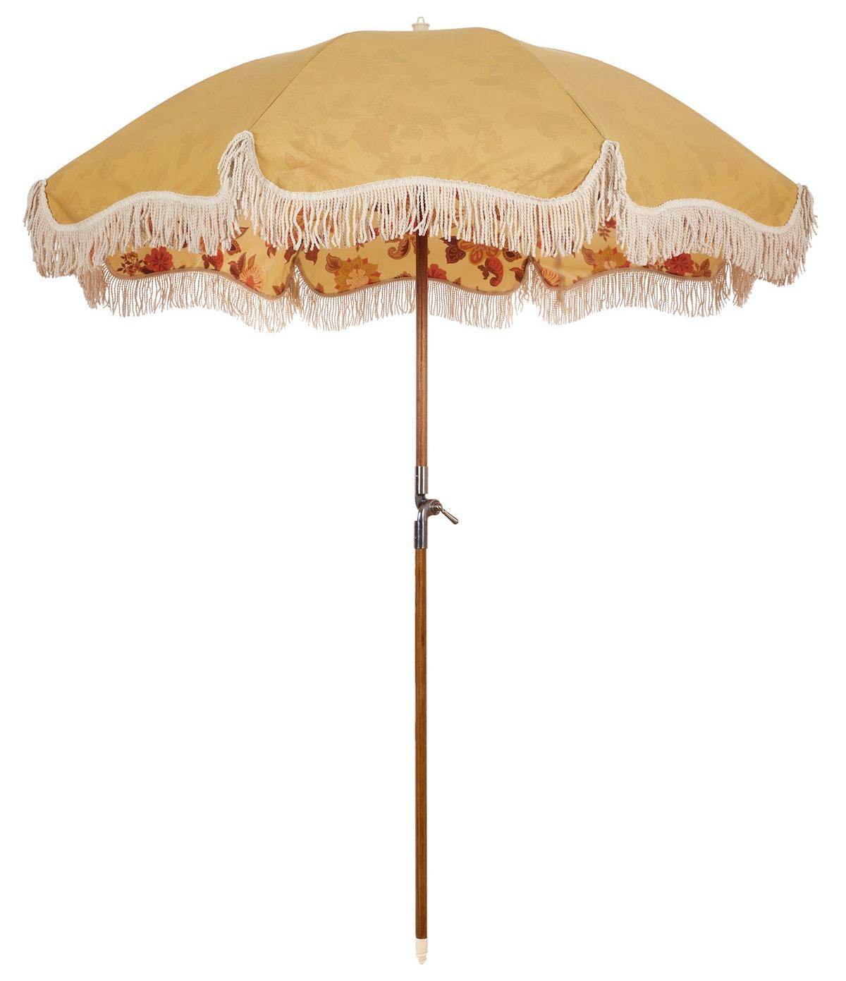 The Premium Beach Umbrella - Paisley Bay