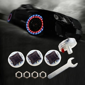 LEADTOPS LED Tire Lights