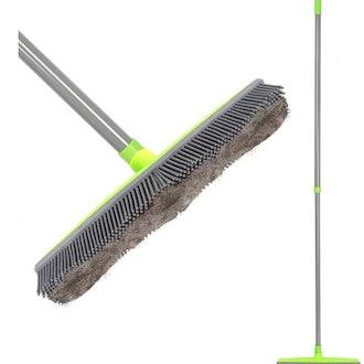 LandHope Broom Squeegee