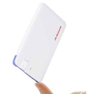 Kolumb Ultra-Slim External Phone Battery
