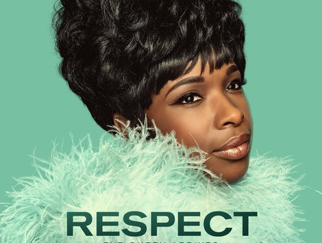 'Respect' trailer (via: official poster)
