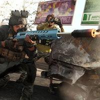 'Call of Duty: Warzone' 200 players: Season 4 adds massive battle royale
