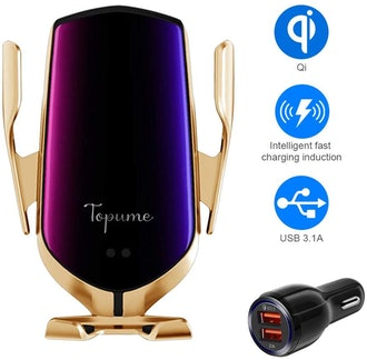 Topwan Wireless Car Charger