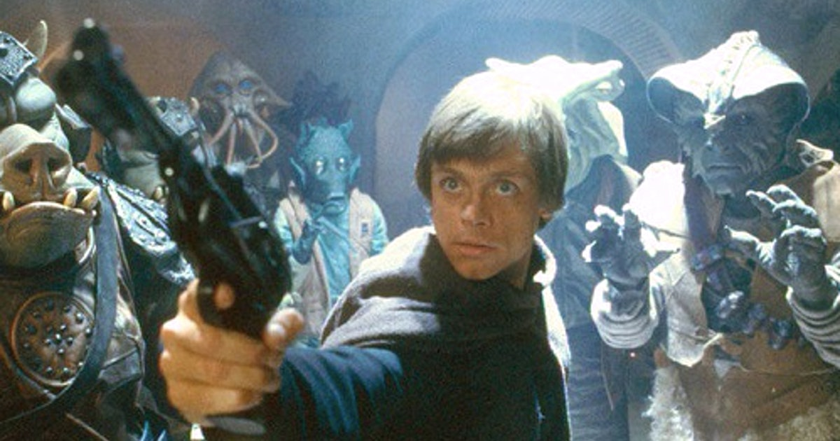 1 big thing Mark Hamill got wrong about 'Return of the Jedi'