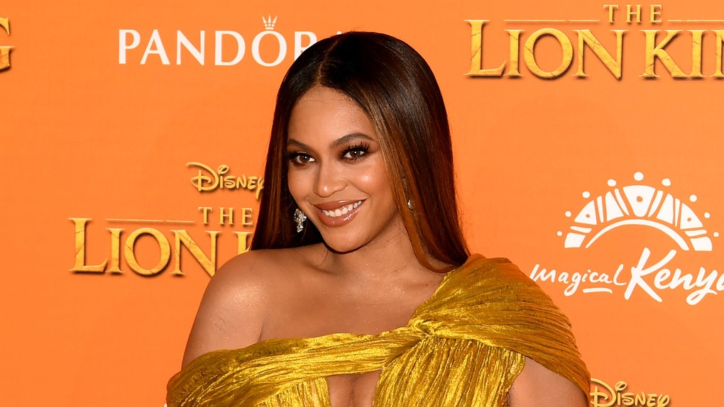 Beyoncé's 'Black Is King' Visual Album Is Inspired By 'The Lion King: The Gift.'