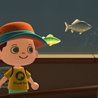 'Animal Crossing: New Horizons' July fish and bugs: Blue Marlin and 25 more
