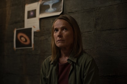 In 2020, Charlotte Doppler learns the truth about time travel (via NETFLIX PRESS SITE)