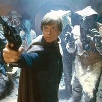 Star Wars: 1 thing Mark Hamill got wrong about 'Return of the Jedi'