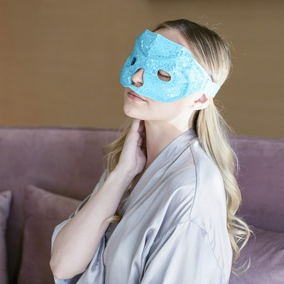 FOMI Care Therapy Gel Bead Face Mask