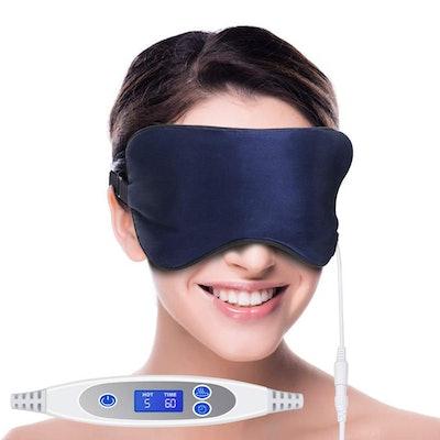 TOPOINT Heated Eye Mask