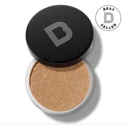 BLK/OPL TRUE COLOR® Soft Velvet Finishing Powder