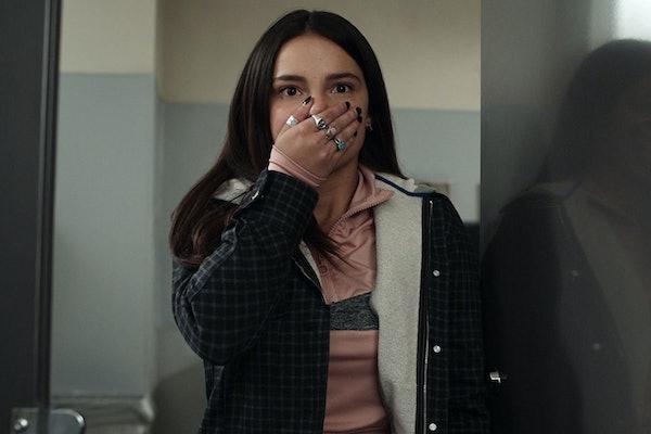 Estela de la Cruz is introduced as Monty's sister in '13 Reasons Why' Season 4.