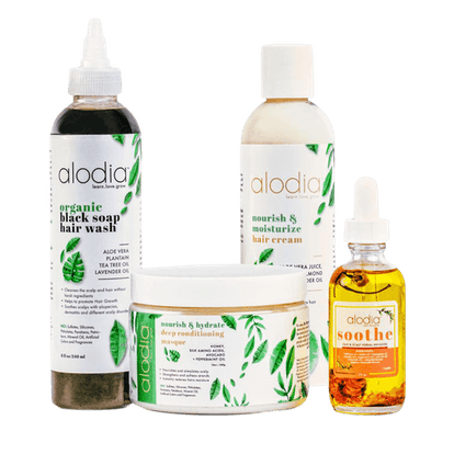 Scalp Therapy Kit