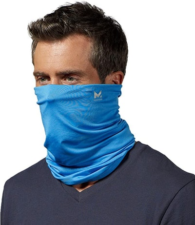 Mission Cooling Neck Gaiter With UPF 50