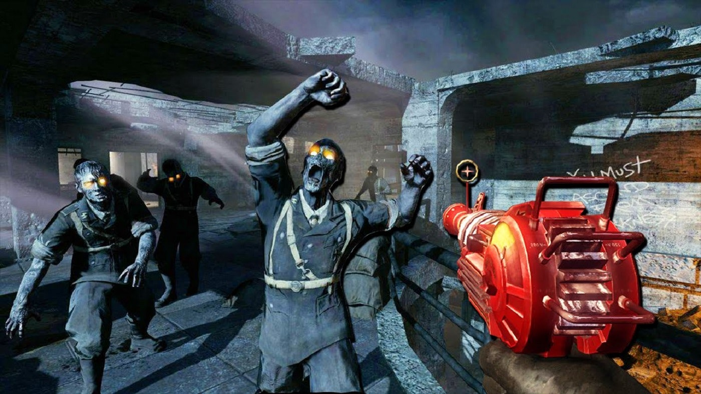Call Of Duty Black Ops Cold War Release Date Platforms Zombies