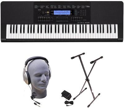 Casio WK-245 Keyboard
