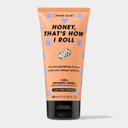 Honey, That's How I Role Curl Defining Cream