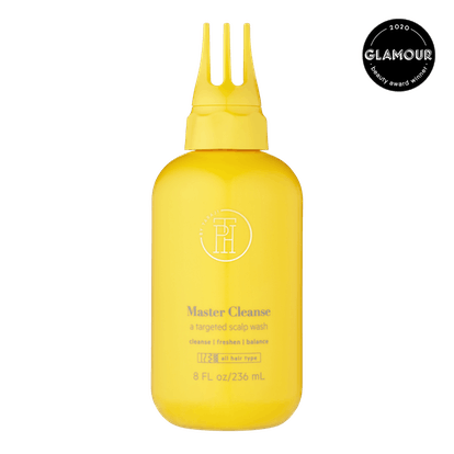 TPH By Taraji Master Cleanse