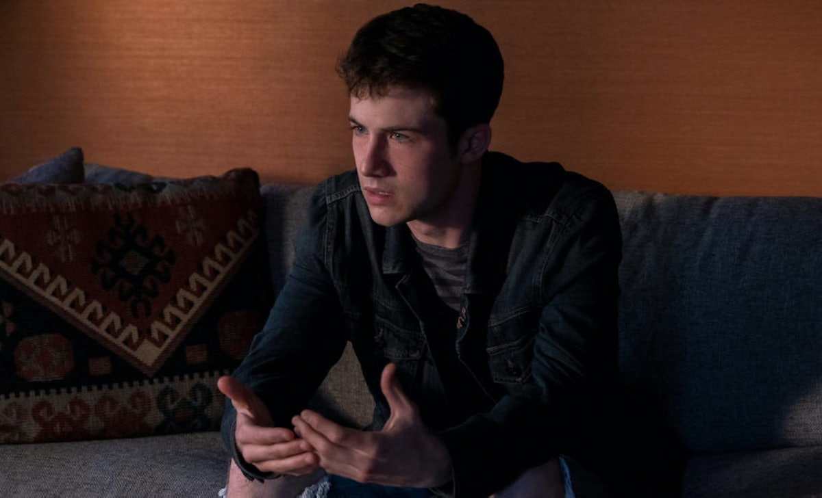 Clay discovers he's been acting out in fugue states in '13 Reasons Why' Season 4.