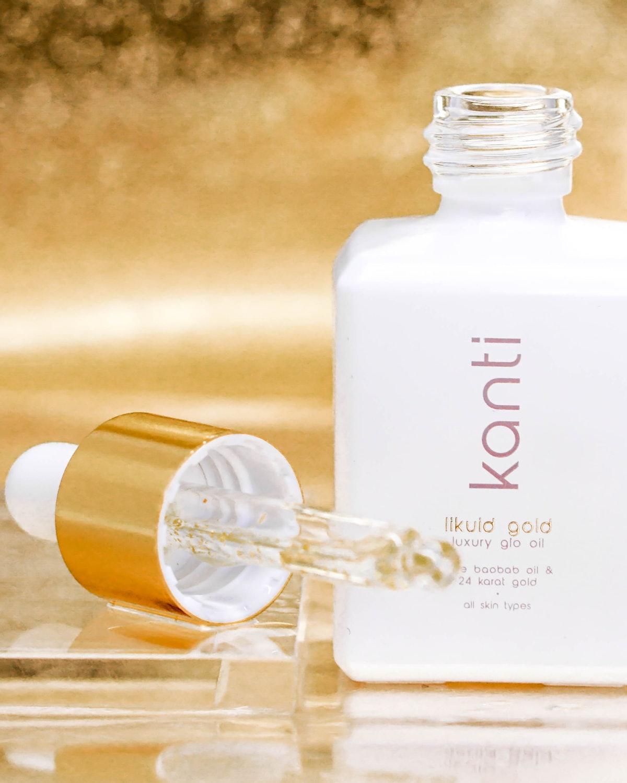 Likuid Gold Luxury Glo Oil