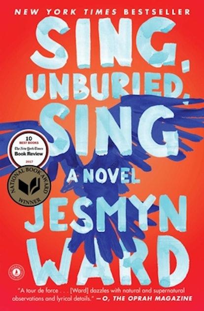 Sing, Unburied, Sing: A Novel