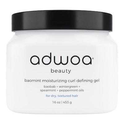 Baomint Moisturizing Curl Defining Gel