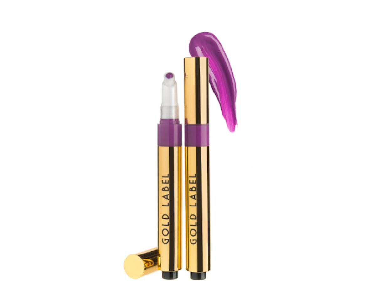 Gold Label Cosmetics Matte Lip Pen in Social Diary