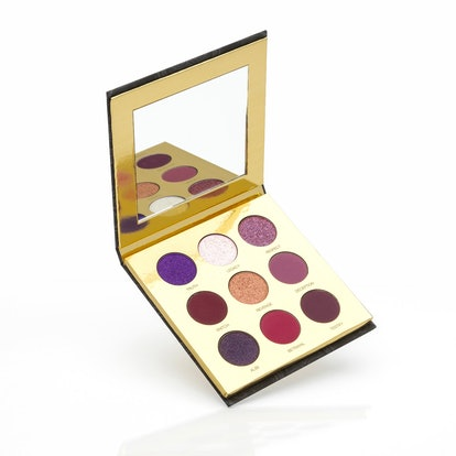 Coloured Raine Power Palette