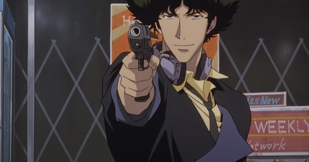 Netflix's 'Cowboy Bebop' will change the anime in a big way