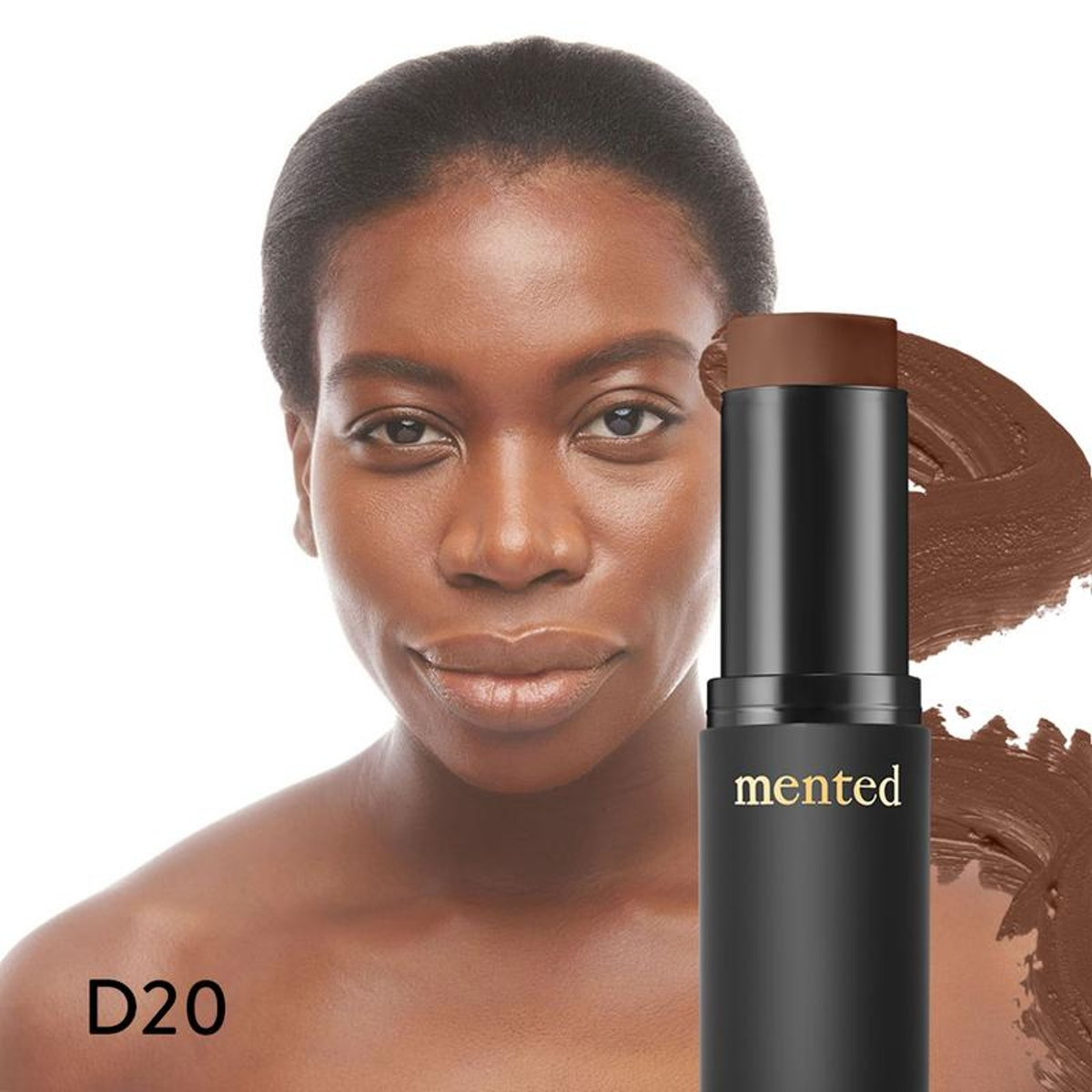 Mented Cosmetics Skin by Mented