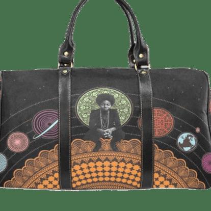 Nina Simone Travel Bag