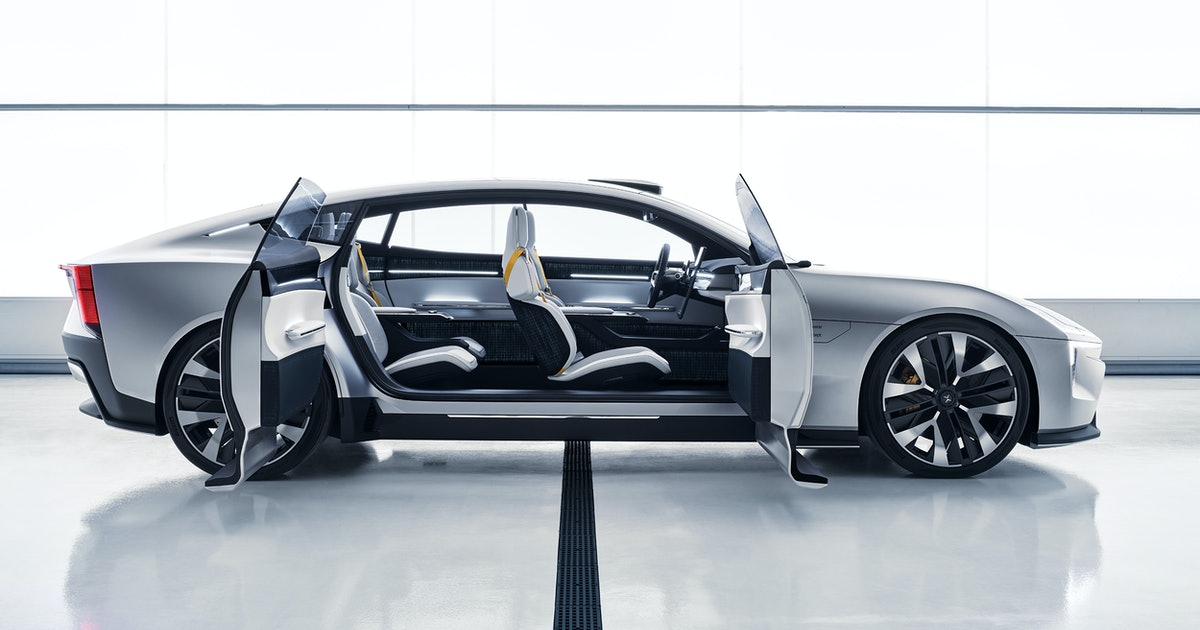 Polestar: Tesla competitor is set to take on one of rival's best ideas