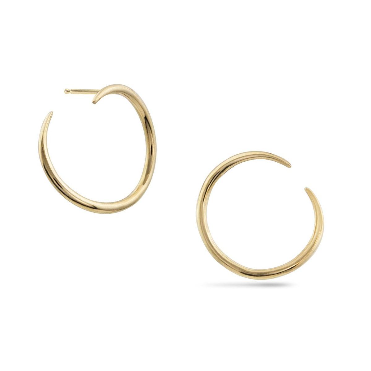 Esme Loop Earrings