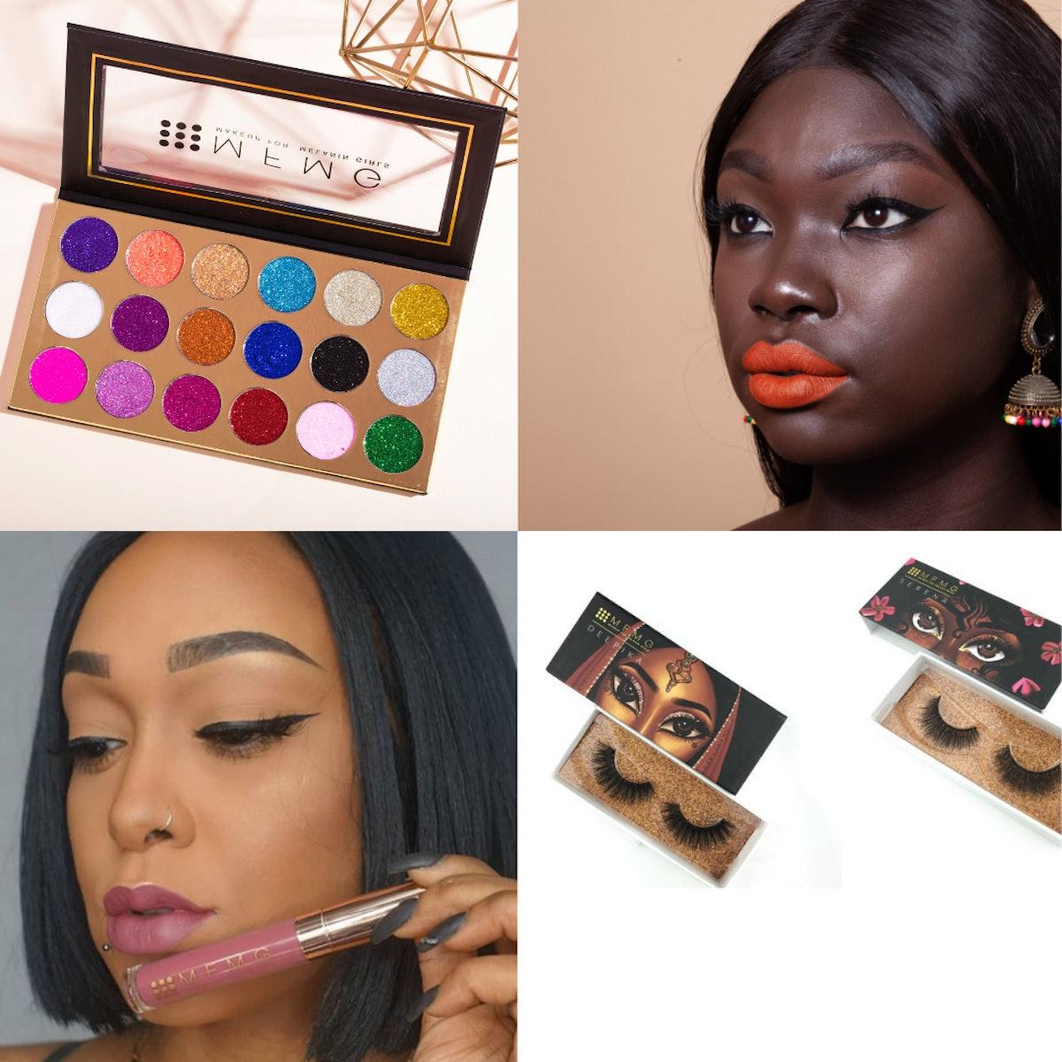 Makeup For Melanin Girls Back To School Bundle
