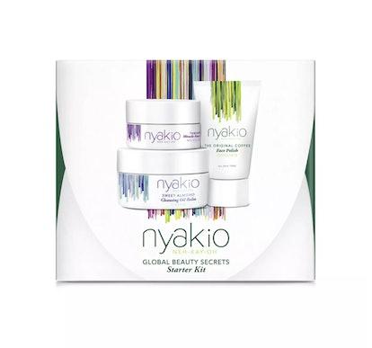 Nyakio Beauty Global Beauty Secrets Starter Kit