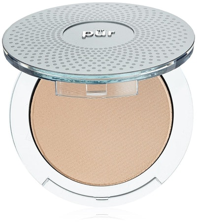 PÜR 4-in-1 Pressed Mineral Makeup with Skincare (0.28 Ounces)