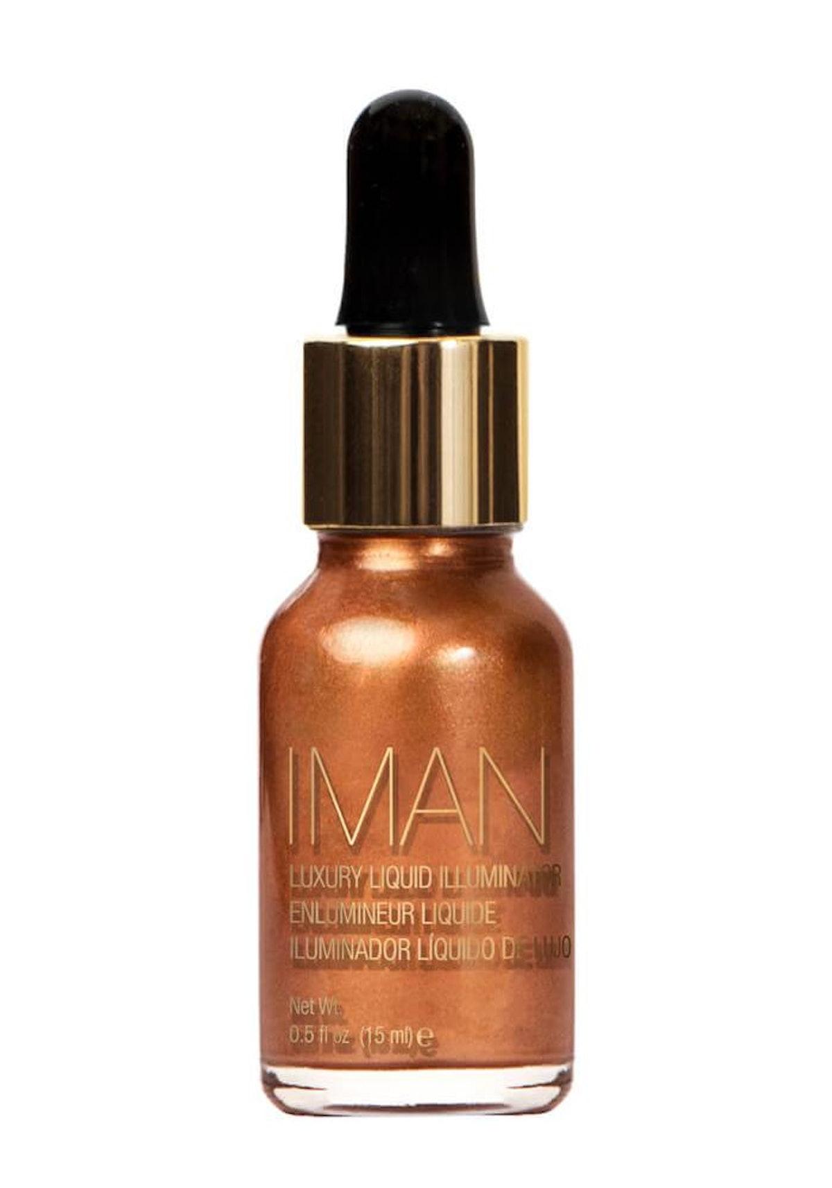 IMAN Cosmetics Luxury Liquid Illuminator
